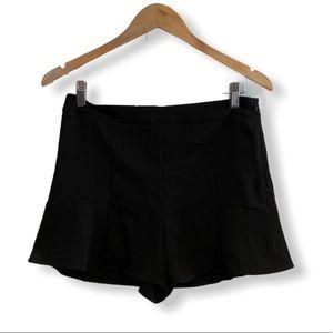 F21 Flirty shorts